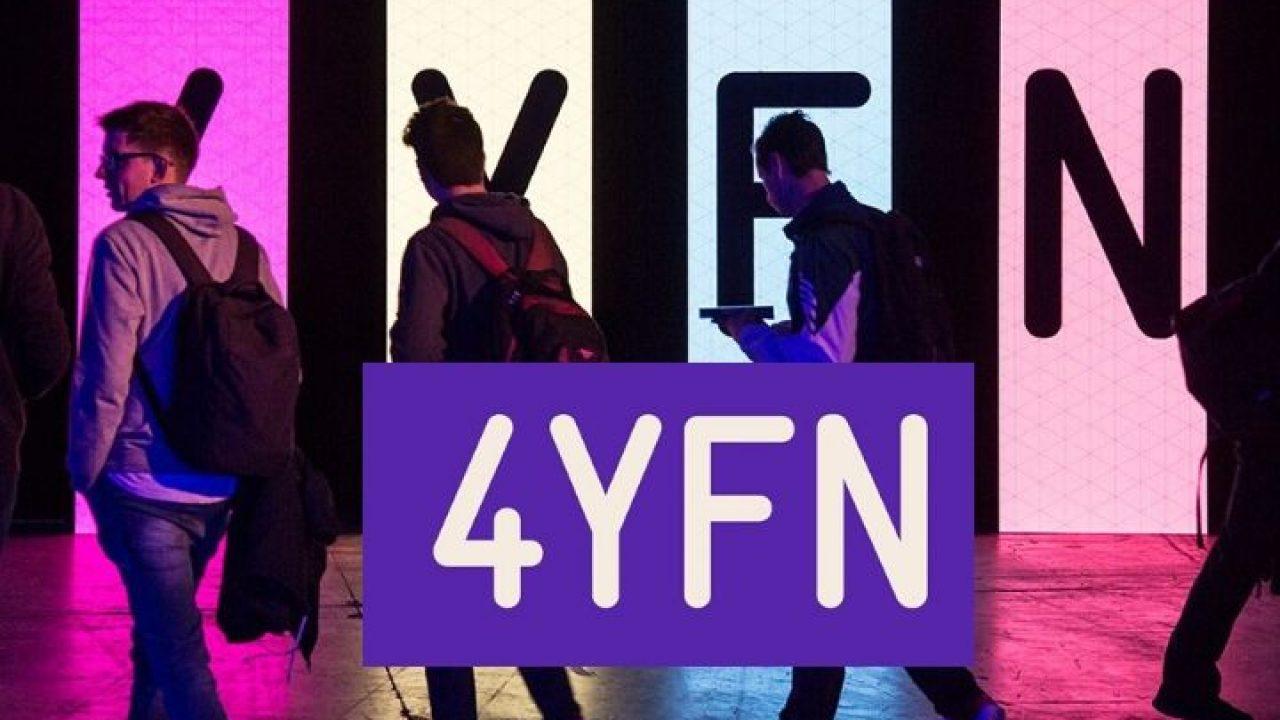 El evento 4YFN 2021, conectividad, IoT, infraestructuras y otras tecnologías